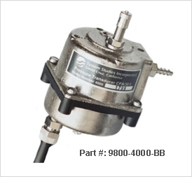 High Resolution Pressure Transducer